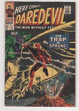 Daredevil #21 Stan Lee 7.0