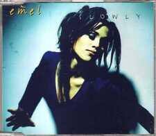 Emel - Slowly - CDM - 1995 - Soul Funk RnB 5TR Noizmakers Remix