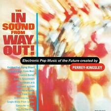 Perrey-Kingsley - The In Sound From Way Out! (VMD 79222)