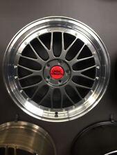 19 Zoll UA3 Alu Felgen für VW Golf 5 6 7 GTI R20 R32 R Performance Le Mans R400