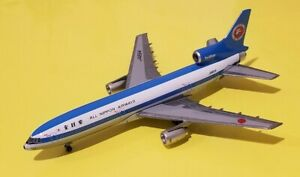 Gemini Jets Dream Jets 1:400 ANA L1011-1 Mohican Livery JA8514 see Description