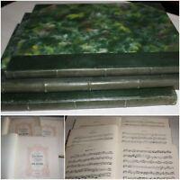 Collection de QUATUORS par J.HAYDN - 2 Violons, Viola & Violoncelle - N°1 à N°36