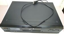 Onkyo Dv-Sp300 High End Single Disc Dvd Cd Vcd Player Digital Out Vintage Dolby