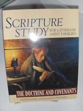 SCRIPTURE STUDY For Latter-day Saint LDS Families Doctrine and Covenants Mormon