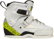 USD Carbon Free Team Boot only Stunt Skates