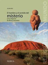 El hombre y el sentido del misterio: (y las religiones de Africa y Australia) (R