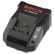 Bosch Ladegerät Schnelladegerät AL 1820 CV Professional