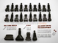 Fuel Injector AFM TPS Connector Repair Kit for Datsun 280z Nissan 280zx