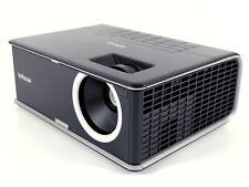 InFocus IN3116 DLP Projector 3500 Lumens 16:10 (WXGA) 3D HDMI w/Accessories