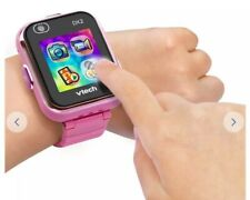 VTech Kidizoom Dual Camera Smart Watch - PinkRRP £40 at Argos Brand New in Box