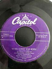 "The Mama's And Papa's - California Dreamin'/ Somebody Groovy - 7"" Vinyl 45 RPM"