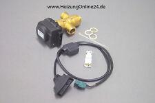 Brötje 3-Wege-Ventil Ersatz-Set BBS 2/ BBS 2N 230V Ausführung 638272