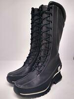 Timberland Euro Dub Spin Women Boots 85372