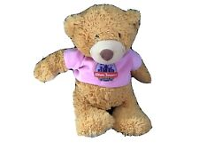 """More details for 12"""" alton towers bear"""