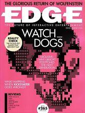 April Edge Game & Puzzle Magazines