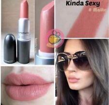 MAc Matte Lipstick - KINDA SEXY (Neutral Rose Pink )