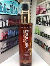 Matrix Biolage ExquisiteOil Monoi Oil Blend Softening Treatment, 3.1oz