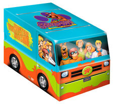 Scooby-Doo!: Mystery Machine (8 Movie Boxset) * NEW DVD * (Region 4 Australia)