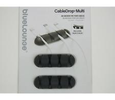 Bluelounge Cabledrop Multi
