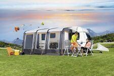 aufblasbares Reisevorzelt Aerolight 1 260x240cm Vorzelt Wohnwagenvorzelt Airtent