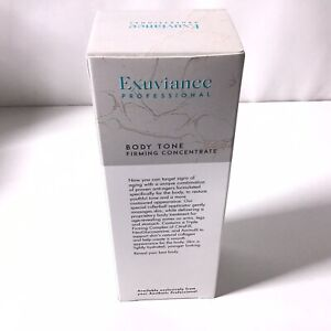 Exuviance Professional Body Tone Firming Concentrate 5 fl oz #39m17