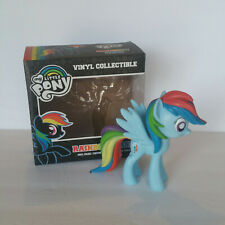 my little pony Funko RAINBOW DASH early release 2012 vinyl collectible figure