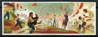 USA 2019 MNH State & County Fairs 4v S/A Strip Cultures Traditions Stamps
