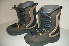 Burton Men's SLY Snowboard Boots - Size 9.5