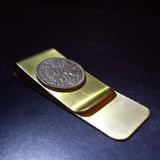 Alloy Money Clips for Men