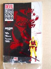 DEVIL L'Uomo Senza Paura  Frank Miller & Romita Jr. Marvel Italia + Poster[G499]