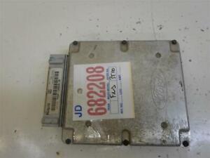 ENGINE COMPUTER FORD TEMPO 1992 1993 1994 F23F-12A650-JA U2S 3.0L PCM ECM OEM