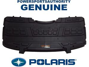 2005-2010 Polaris Sportsman 500 700 800 OEM Front Storage Box Cover Lid 2633162