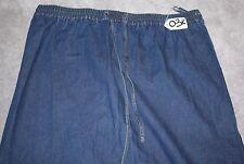 NEELAM WOMEN  JEAN Skirt - Size -PLUS SIZE-  -W44-46 X L38. TAG NO. 03K