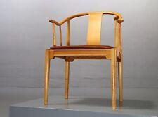 China Chair 4283 Hans J. Wegner Fritz Hansen 1989 Kirschholz Cherrywood Stuhl