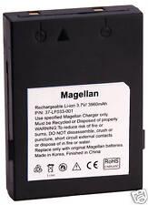 OEM Thales Magellan MobileMapper CE CX Li-ion Rechargeable Battery 37-LF033-001