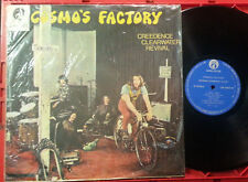Creedence Clearwater Revival - Cosmo's Factory (LP Liming LM-4001 Taiwan) G