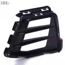 Right Front Bumper Fog Light Cover Grille For Golf GTI MK7.5 5G0 853 212 K