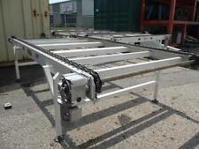 BRAND NEW Dual Chain Conveyors