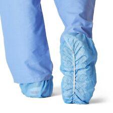 Disposable Shoe Cover - Blue 100/pk