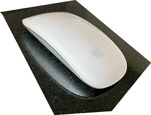 Apple Wireless Magic Mouse - White (A1296) Bluetooth