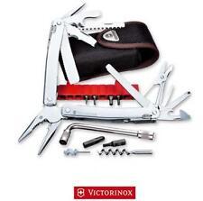 VICTORINOX - SwissTool Spirit Plus con custodia di nylon [Sport]