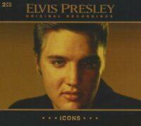 Elvis Presley - Icons (CD) (2008)