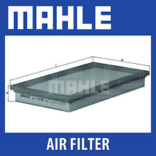 MAHLE Air Filter - LX3148 (LX 3148) - Fits ALFA-ROMEO, FIAT, LANCIA