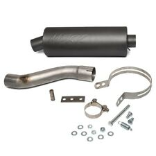 CAN AM OUTLANDER 500 650 800 EXHAUST MBRP SPORT MUFFLER SLIP ON 2008-12