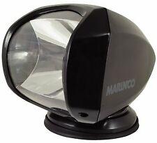 Marinco SPL-12B Black Precision Wireless Remote Control Spotlight
