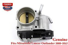 OEM Engine Throttle Body 1450A101 for Mitsubishi 2008-2012 Lancer Outlander