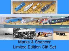 Marks & Spencer Corgi Land Speed Legends Bluebird Thrust Railton Mib`05 Top Rare