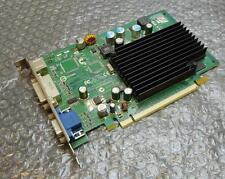 128MB Dell DK315 nVidia GeForce 7300 LE PCI-e VGA / DVI / TV-Out Graphics Card