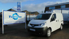 Nissan Commercial Vans & Pickups with Immobiliser