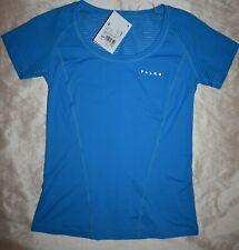 Falke manga larga camisa caliente camuflaje función camisa camiseta de ejecución 39611